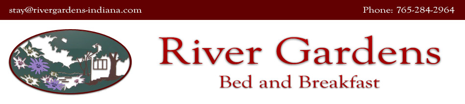 River Gardens Header