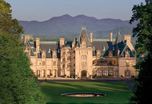Biltmore Estate Package