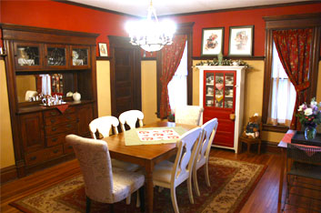 Sterling Dining Room