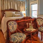 reserve the Countess Stephanie room
