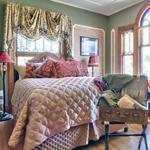 reserve the Lady Samantha room