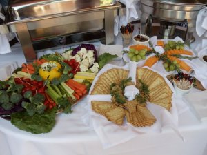 catering at 1880 union inn