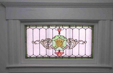 Avonlea window