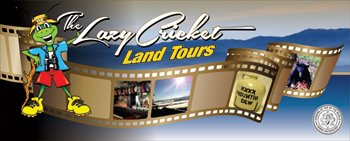lazy cricket land tours