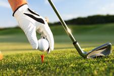 Golf Courses Near Torch Lake