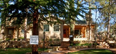 gurley street lodge bed and breakfast