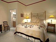 pleasant street inn bed and breakfast room