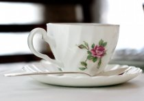 China coffee cup