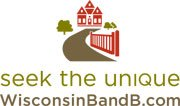 Go to WisconsinBandB.com