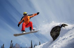Ski Packages with Discovery Ski Area and Hickory House Inn