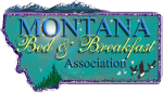 Big Horn Bed & Breakfast is a proud member of the Montana Bed & Breakfast Association