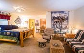 Glacier Room Candlewycke Inn