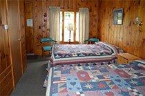 Blake Motel Room