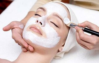 Facial at Garden Gables in Lenox, MA