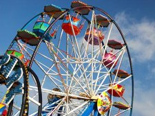 Ashtabula County Fair