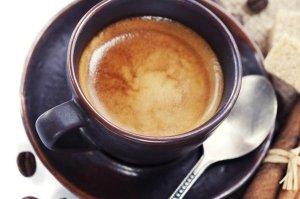 Coffee at Bella Teresina