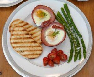 Breakfast at Bella Teresina