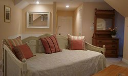 Topsail suite at the Penny House Inn, Cape Cod