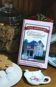 Tenth Anniversary - Best of Breakfast Menus & Recipes Cookbook