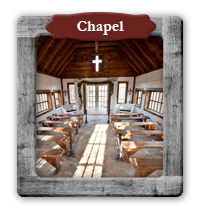 The Chapel at Country Woods Inn
