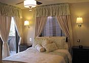 room 2 at The North Shore Inn