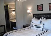 room 4 at The North Shore Inn