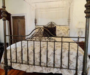 Guest Bedroom at House of Lydia