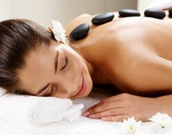 Therapeutic or Spa Massage Promotion at Back Inn Time