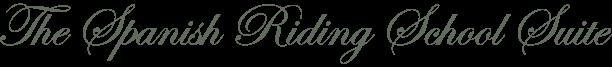 The Spanish Riding School Suite