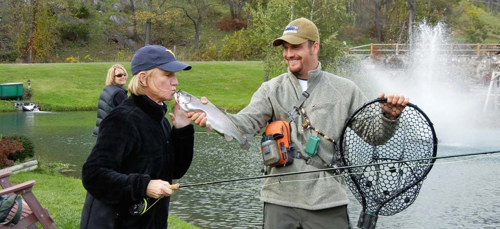fly fishing lessons at smoke hole outfitters - fishing on the, Fly Fishing Bait
