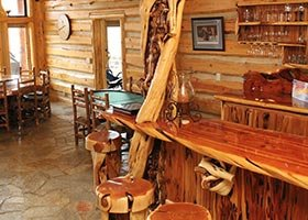 Hayhurst Bed and Breakfast in Pine Idaho