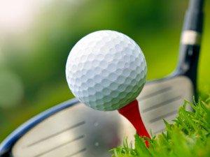 Bridgetown Motor Inn Golf Package