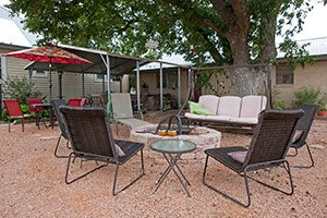 Vara Guest House in Garden City, Texas
