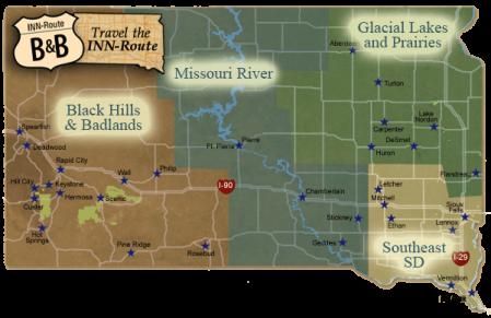 BBISD regional map