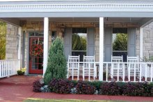 Elm Creek Manor of North Texas Bed and Breakfast Association