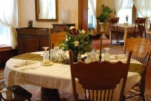 The Heritage Inn of North Texas Bed and Breakfast Association