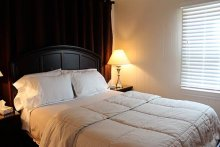 Lazy Day bed and breakfast of North Texas Bed and Breakfast Association
