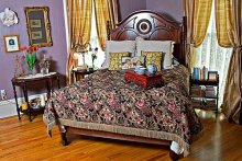 Miss Olivia's Bed and Breakfast of North Texas Bed and Breakfast Association