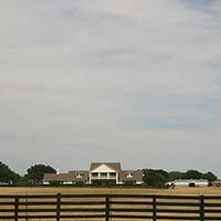 Southfork Ranch Texas near the North Texas Area Bed and Breakfast Association