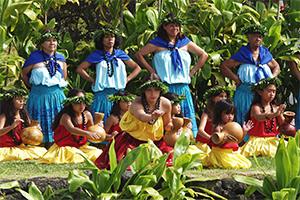 hula near Kona Guest House in Kona, Hawaii By Ron Ardis (http://www.flickr.com/photos/ronardis/7326253/) [CC-BY-SA-2.0 (http://creativecommons.org/licenses/by-sa/2.0)], via Wikimedia Commons