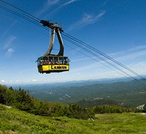 Cannon Aerial Tram near Adair Country Inn in Bethlehem, NH