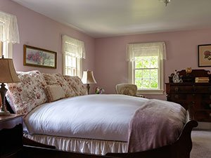 franconia room at Adair Inn in Bethlehem, New Hampshire