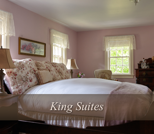 King Suites at Adair Country Inn & Restaurant