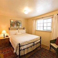 #1 room in Blue Iguana Inn in Ojai, California