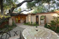 Hacienda Suite vacation rental near Blue Iguana Inn in Ojai, California