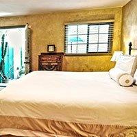 #4 in Blue Iguana Inn in Ojai, California