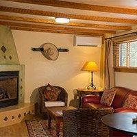 #7 kitchen in Blue Iguana Inn in Ojai, California