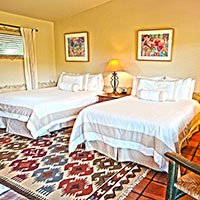 #9 in Blue Iguana Inn in Ojai, California