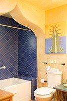 blue iguana inn casa alegre
