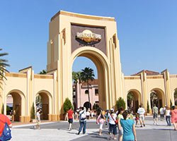 Universal Studios Orlando - Photo by Rackas321